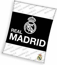 Unbekannt Exclusiv*Real Madrid Fleecedecke Decke