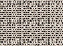 Unbekannt Exclusive Edition PRINT 740 Flat Woven Dekoration Teppich, Polyester, mehrfarbig, 135 x 195 x 2 cm