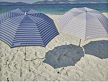 Unbekannt Ezpeleta Strandschirm für Motorrad oder