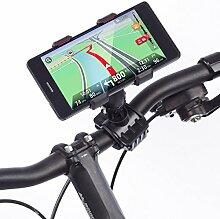 Unbekannt Fahrrad-Handyhalter