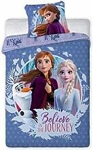 Unbekannt Faro - Frozen 2 Anna ELSA Olaf Believe