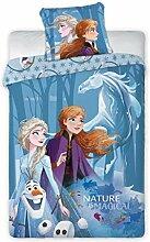 Unbekannt Faro - Frozen 2 Anna ELSA Olaf Nature is