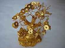 Unbekannt Feng Shui Glücksbaum Geldbaum