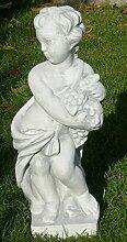 Unbekannt Figuren Vierjahreszeiten   Skulptur