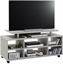 Unbekannt FMD Möbel Variant 21 TV/HiFi-Regal,