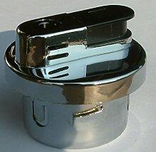Unbekannt Gas Feuerzeug Tischfeuerzeug Einsatz