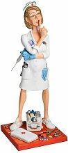 Unbekannt Guillermo Forchino Die Krankenschwester,