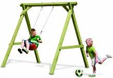 Unbekannt Holzschaukel Kinderschaukel SUSI