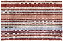 Unbekannt Home Basics hm6a Teppich für Haus, Baumwolle, Toskana, 60x 90cm