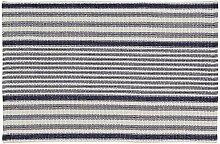 Unbekannt Home Basics hm8a Teppich für Haus, Baumwolle, Santorin, 60x 90cm