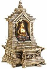 Unbekannt Home Locomotion 10014773Golden Buddha
