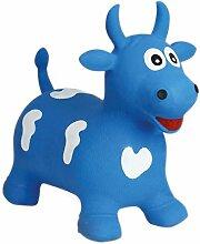 Unbekannt Hüpftier Kuh oder Einhorn mit Pumpe