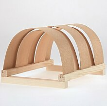 Unbekannt Infraworld Holzblendschirm Classic