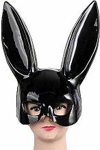 Unbekannt Kaninchen Maske Halloween Masquerade