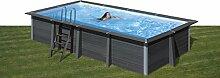 Unbekannt KPCOR60 Schwimmbecken mit Abnehmbarem