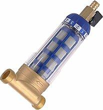 Unbekannt Kupfer Wasserfilter Vorfilter für