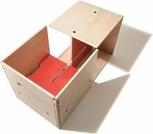 Unbekannt MAXintheBOX Kindermöbel-Set von perludi