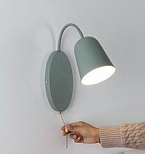 Unbekannt Met Love Wandlampe Nachttischlampe