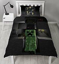 Unbekannt Minecraft Creeper, die Polyester-Cotton,