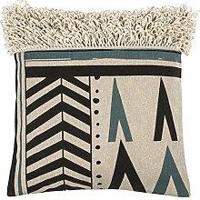 Unbekannt Mirage aqua Cover Cushion Kissenbezug Pad