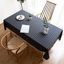 Unbekannt Modern Simplicity Tischdecke für