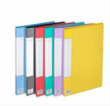 Unbekannt odefc Folders A4 Folder Double Single