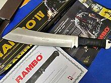 Unbekannt Original Rambo 4 - First Blood Part IV