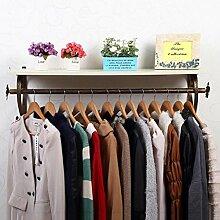 Unbekannt Peaceip Wand-Kleiderständer