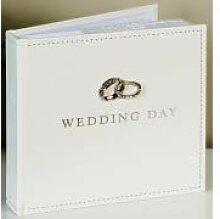 Unbekannt Personalisierbares Hochzeits-Fotoalbum,