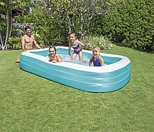 Unbekannt Planschbecken Swimcenter Family
