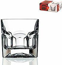 Unbekannt RCR Set 6Gläser Glas Provence Wein