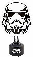 Unbekannt Star Wars Stormtrooper Neon Lampe
