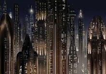 Unbekannt Star Wars Tapete 254 x 184 cm