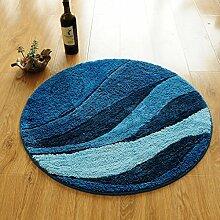 Unbekannt Teppich Mop Nacht Mode minimalistischen