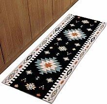 Unbekannt Teppich Rechteckiger Küchenteppich