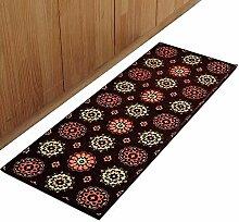 Unbekannt Teppich Rutschfester Küchenteppich