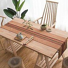 Unbekannt Tischläufer Tischläufer Decor Esstisch