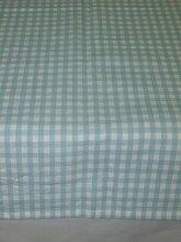 Unbekannt Tischläufer, Vichy blau