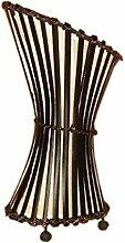 Unbekannt Tischlampe Kainyo Tischleuchte Bambus