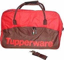 Unbekannt Tupperware Tasche für Tupper Berater