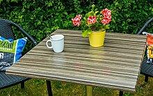 Unbekannt VARILANDO® 80x80 cm Tischplatte aus