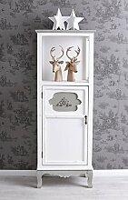 Unbekannt Vintage Schrank Garderobenschrank