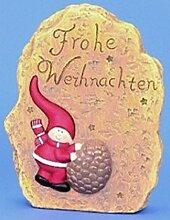 Unbekannt Weihnachten Weihnachtsdeko Frohe
