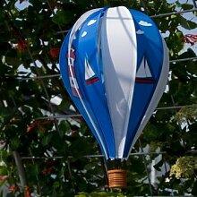 Unbekannt Windrad - Besonderes Windspiel Ballon,