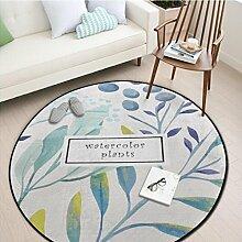 Unbekannt #Wohnzimmerteppich Runder Teppich,