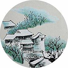 Unbekannt Xinjin Teppich- Teppich des chinesischen