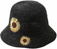 Unbekannt ZHIRONG Visier Hut Leicht Und Atmungsaktiv Sonnenschutz UV-Schutz Einfach Zu Tragen Schön Und Stilvoll (Farbe : E)