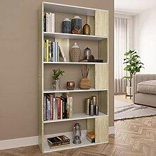 UnfadeMemory Bücherregal Bücherschrank