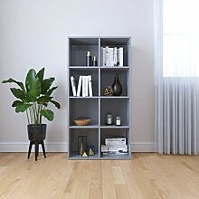 UnfadeMemory Bücherregal/Sideboard Bücherschrank