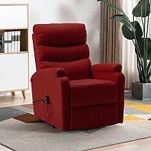 UnfadeMemory Sessel Relaxsessel mit Aufstehhilfe